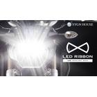 SYGN HOUSEサインハウス/LED RIBBON ヘッドライトバルブ H4型