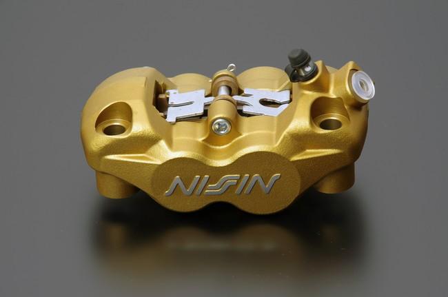 ADVANTAGE NISSIN 輻射式 煞車卡鉗