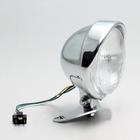 【HURRICANE】5.5 Bates Visor Type 頭燈套件