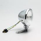 【HURRICANE】4.5吋 晶鑽型頭燈套件