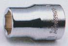デイトナ:コーケン/3/8インチ(95mm)角ソケット
