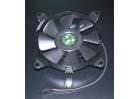 PLOT プロト/ラウンドラジエータ用薄型電動ファン