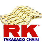 RK/GRレギュラーゴールド