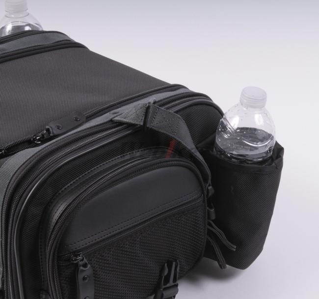 【TANAX motofizz】迷你Field座墊包 - 「Webike-摩托百貨」
