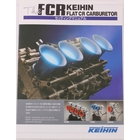 【JB POWER(BITO R&D)】FCR化油器