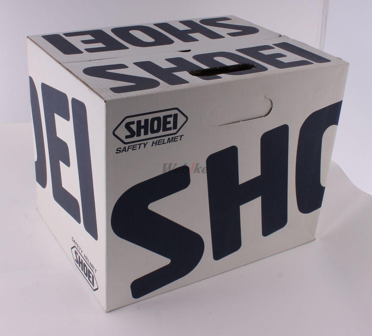 【SHOEI】XR-1100 SKEET 全罩式安全帽 - 「Webike-摩托百貨」