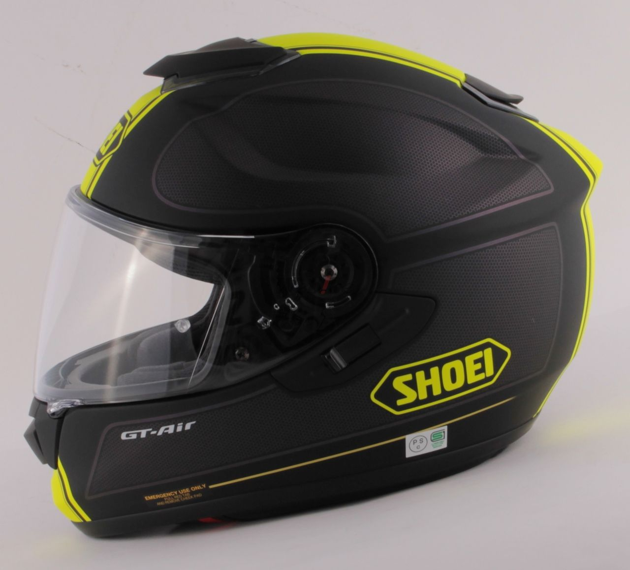 shoei gt air wanderer helmet size m 57 cm 58 cm ebay. Black Bedroom Furniture Sets. Home Design Ideas
