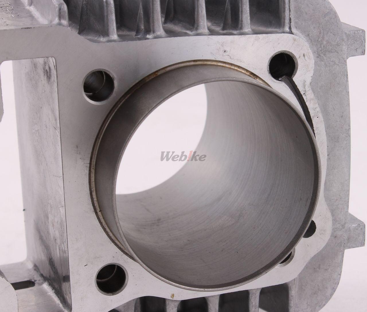 【SP武川】Hyper S Stage 加大缸徑套件125cc - 「Webike-摩托百貨」