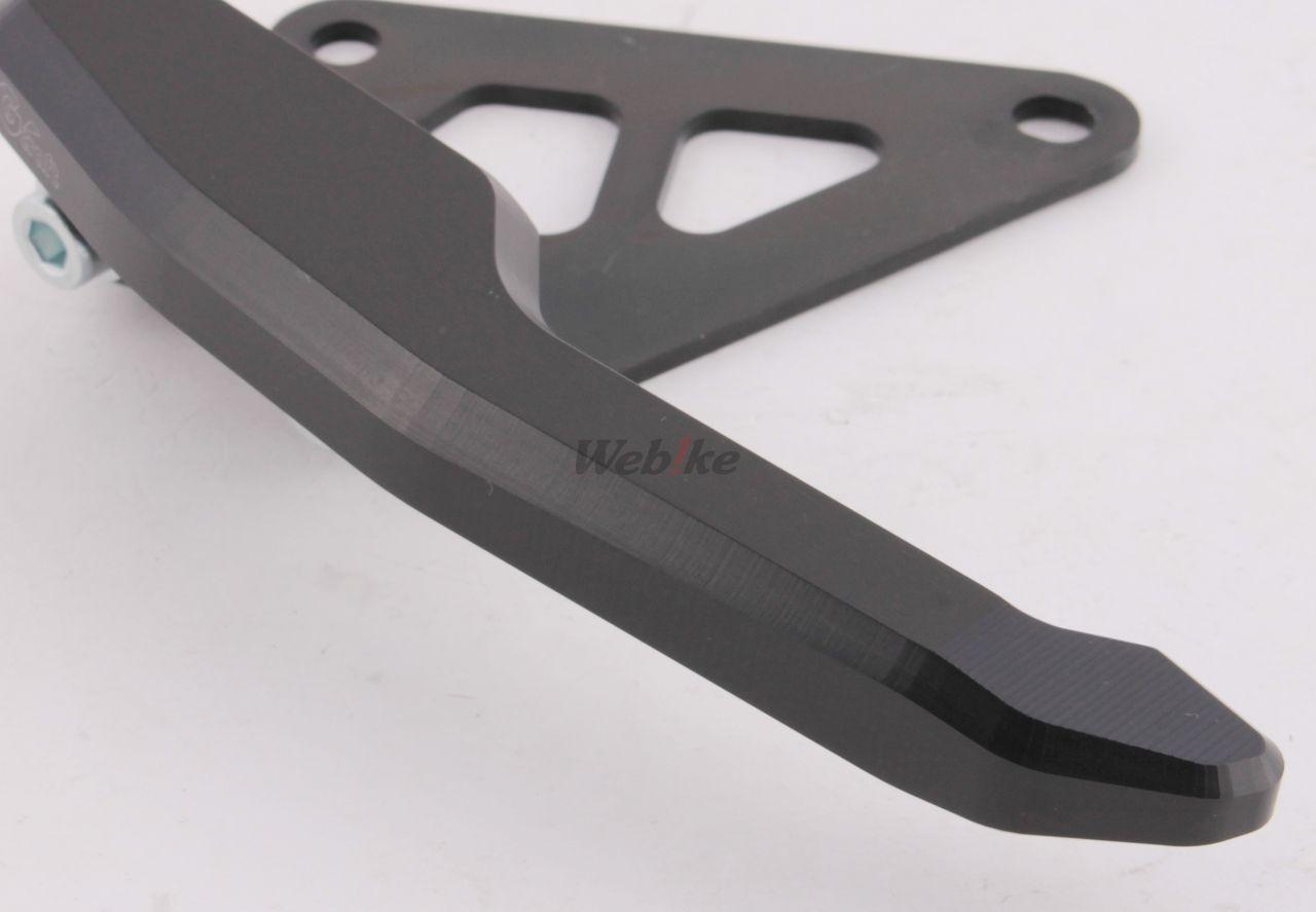 【G-Craft】後扶手 Type-2 - 「Webike-摩托百貨」
