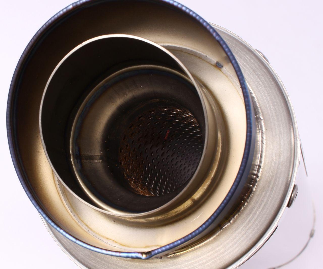 【OVER】GP-PERFORMANCE 鈦合金排氣管尾段 - 「Webike-摩托百貨」