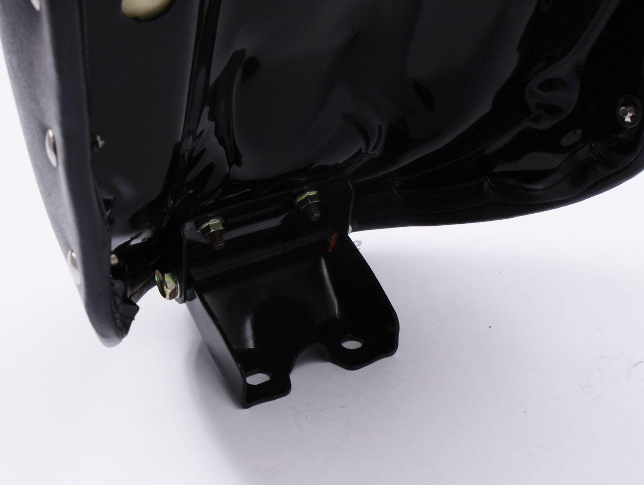 【MINIMOTO】原廠型DAX坐墊 黑色 - 「Webike-摩托百貨」