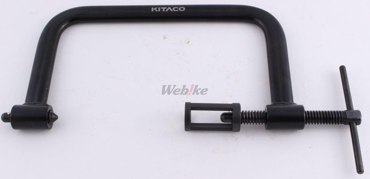 【KITACO】汽門彈簧壓縮工具 - 「Webike-摩托百貨」