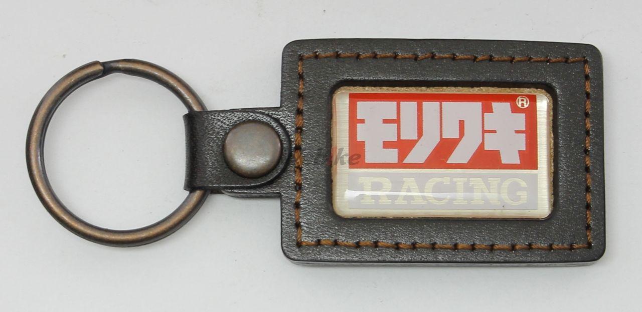 【MORIWAKI】鑰匙圈(競賽型) - 「Webike-摩托百貨」