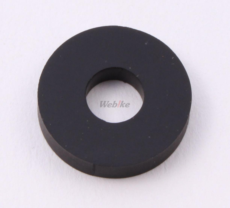 【ACTIVE】防震橡膠 - 「Webike-摩托百貨」