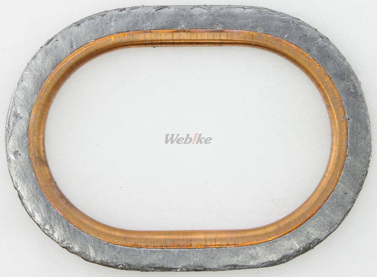 【KITACO】排氣管墊片1個入 - 「Webike-摩托百貨」