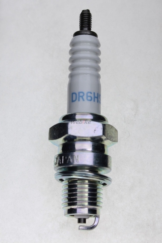 【NGK】標準型 火星塞 DR6HS - 「Webike-摩托百貨」