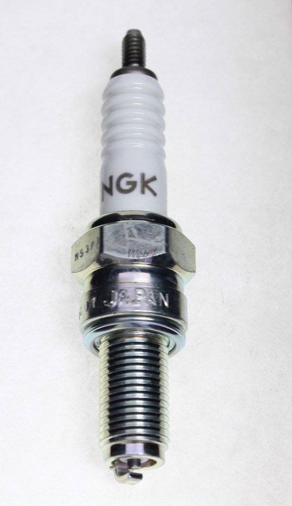 【NGK】標準型 火星塞 C9E - 「Webike-摩托百貨」