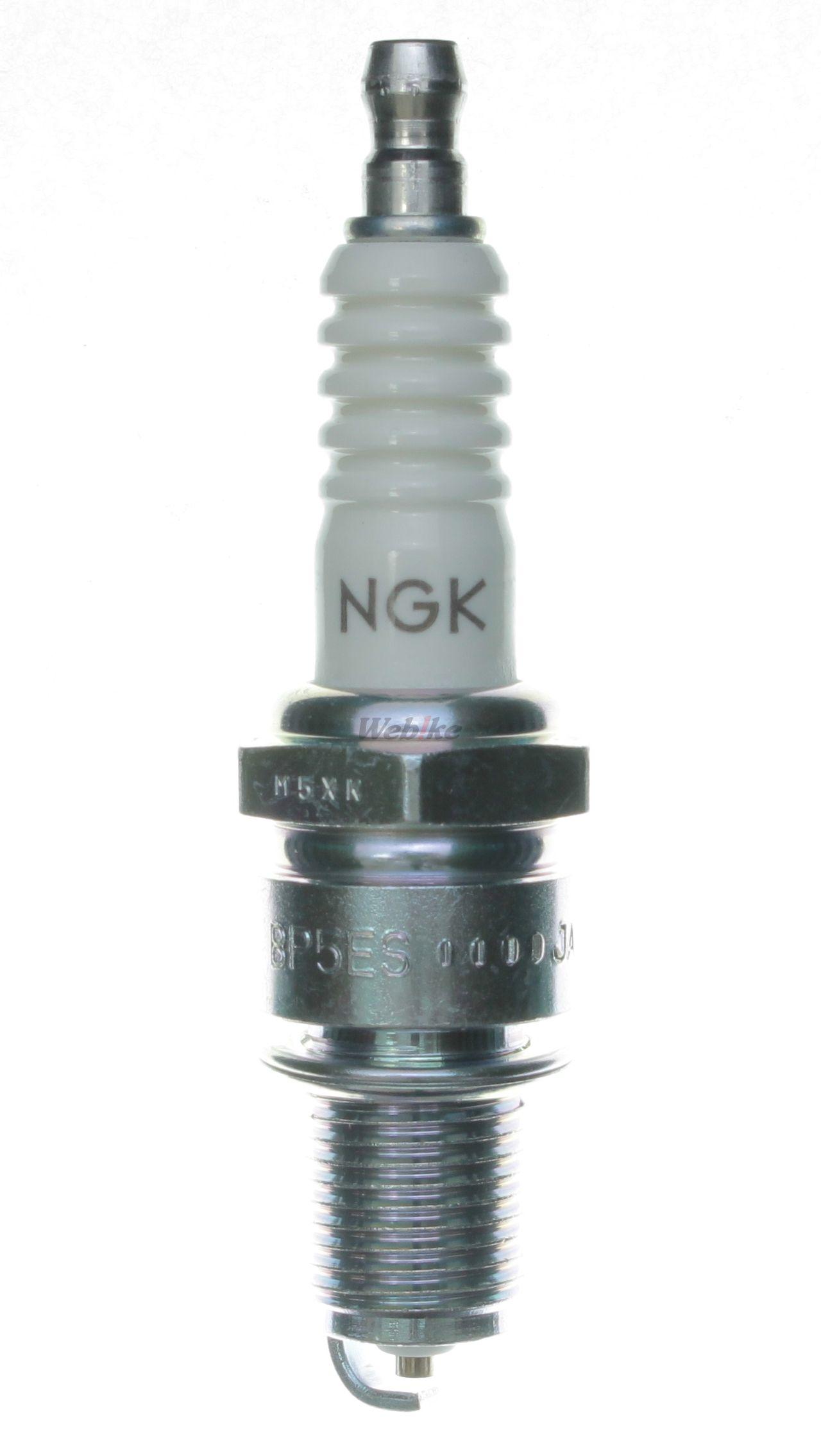 【NGK】標準型 火星塞 BP5ES - 「Webike-摩托百貨」