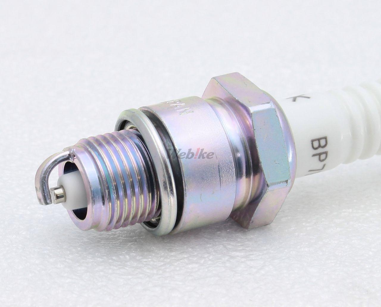 【NGK】標準型 火星塞 BP7HS - 「Webike-摩托百貨」