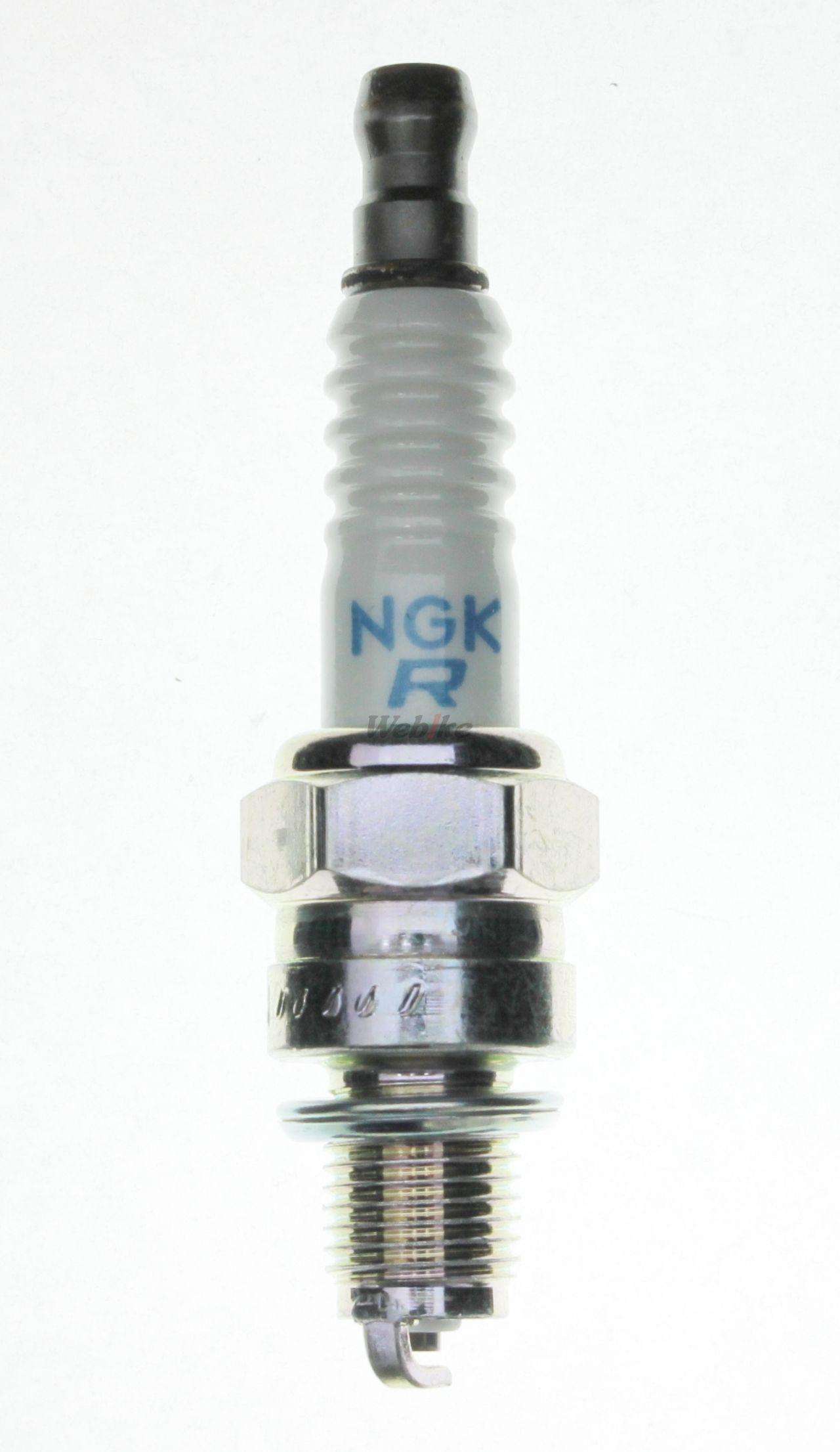 【NGK】標準型 火星塞 CR6HSB - 「Webike-摩托百貨」
