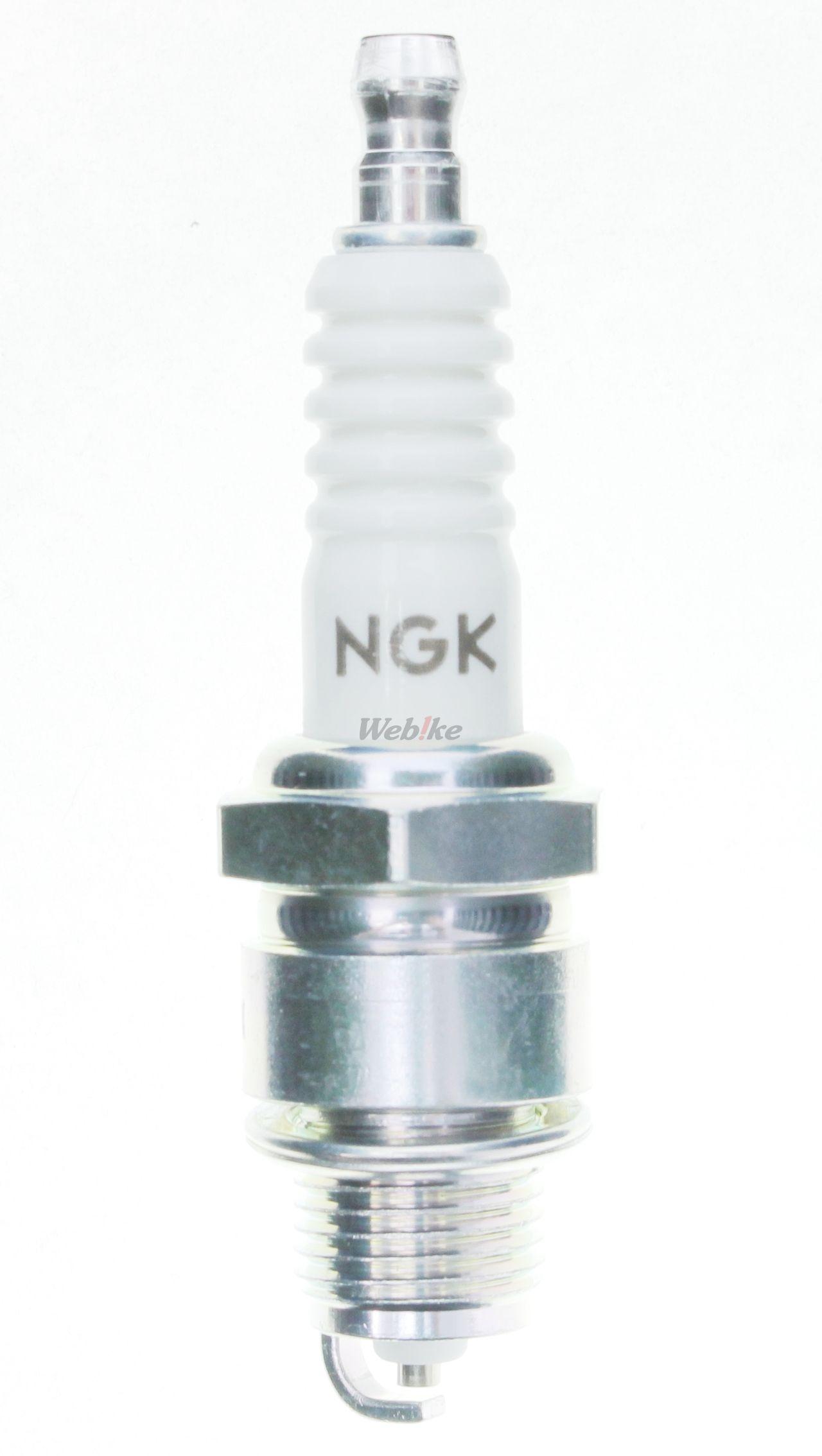 【NGK】標準型 火星塞 BP6HS - 「Webike-摩托百貨」