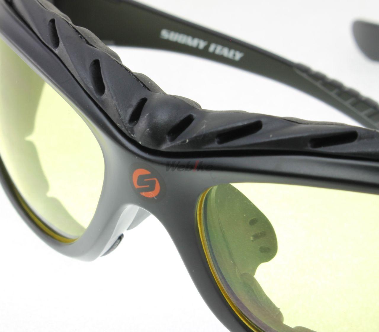 【SUOMY】太陽眼鏡SU001MRY - 「Webike-摩托百貨」
