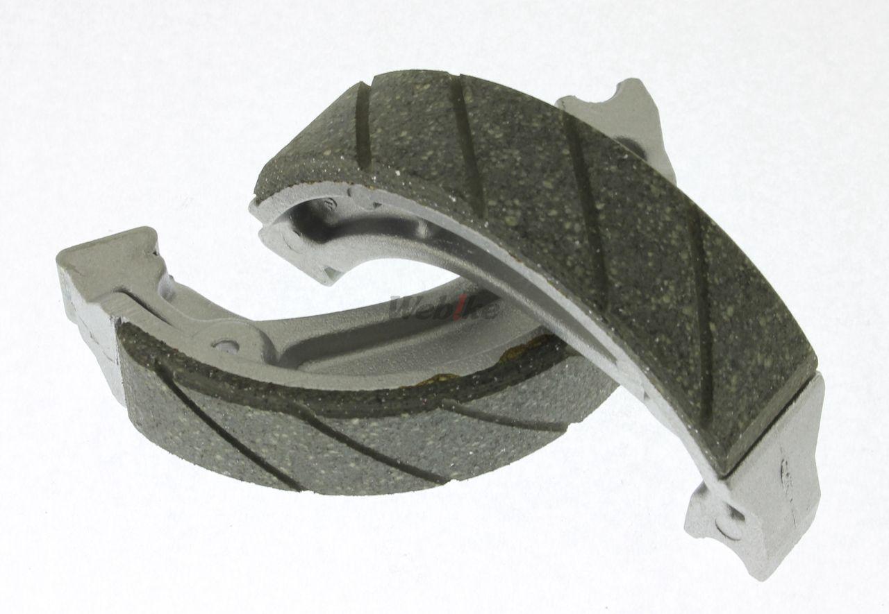 【ALBA】煞車皮 - 「Webike-摩托百貨」