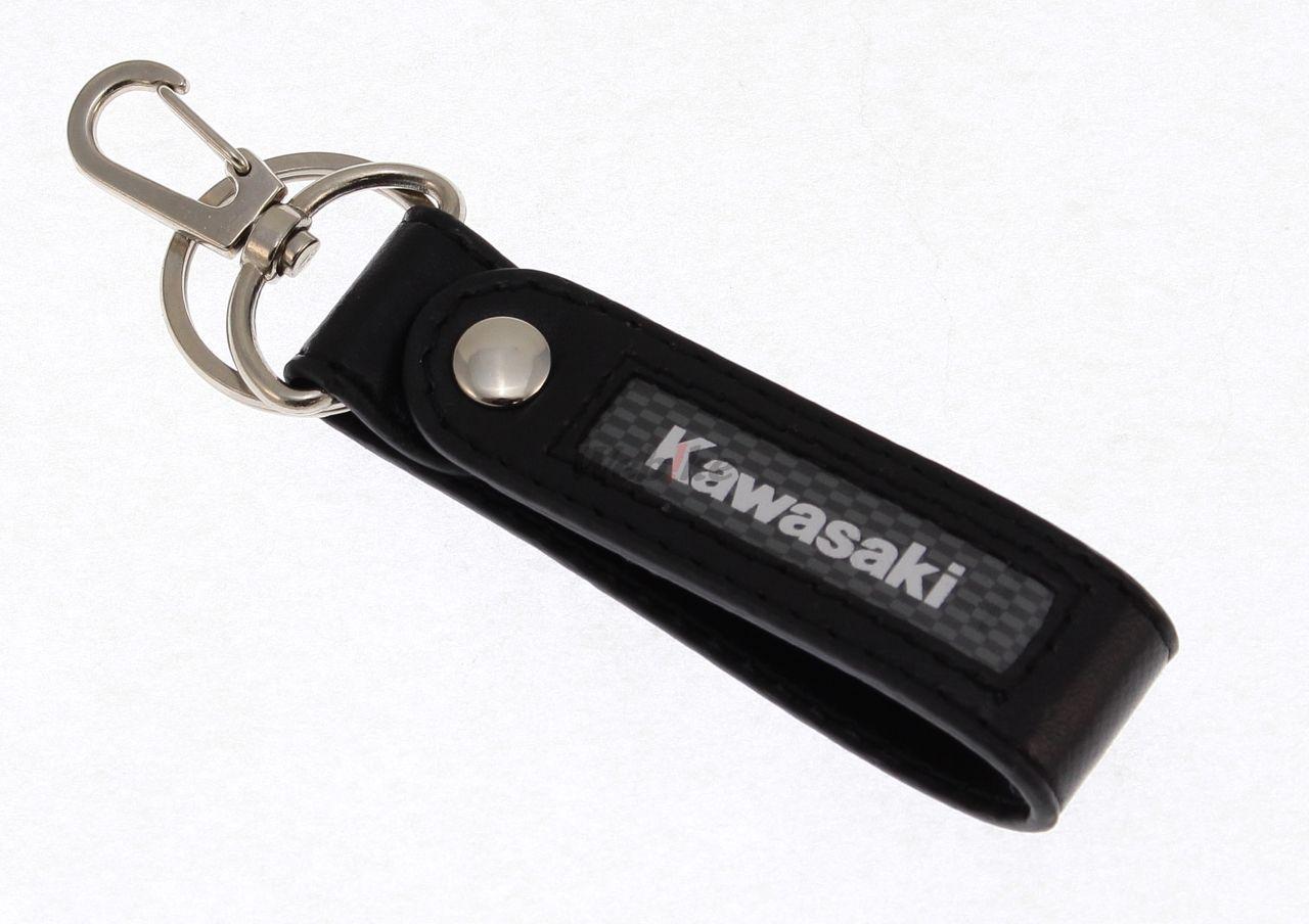 【KAWASAKI】Kawasaki hanger鑰匙圈 - 「Webike-摩托百貨」