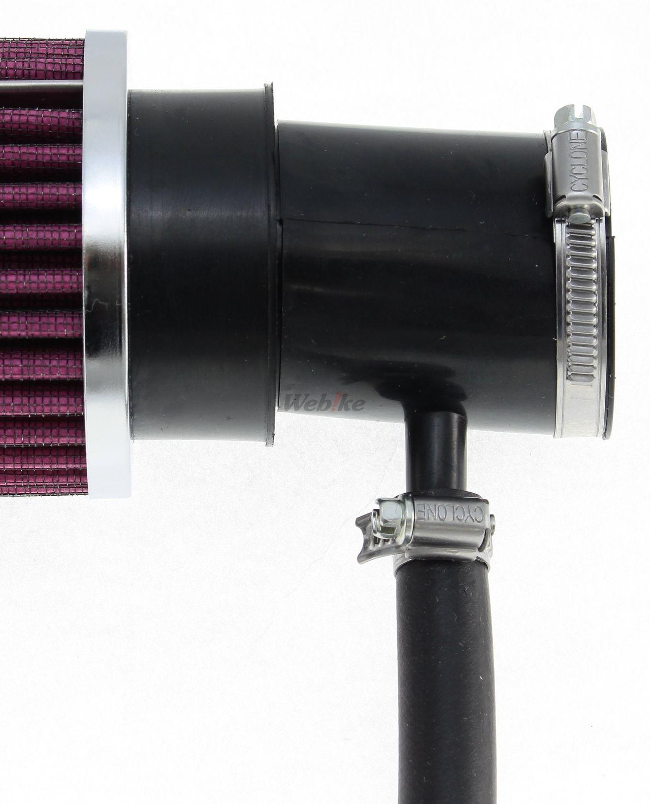 【KIJIMA】POWER空氣濾心(曲軸箱通氣循環對應) - 「Webike-摩托百貨」