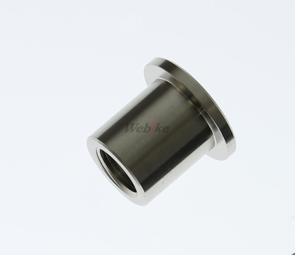 中空鉻鉬合金輪軸芯螺絲締結用螺帽