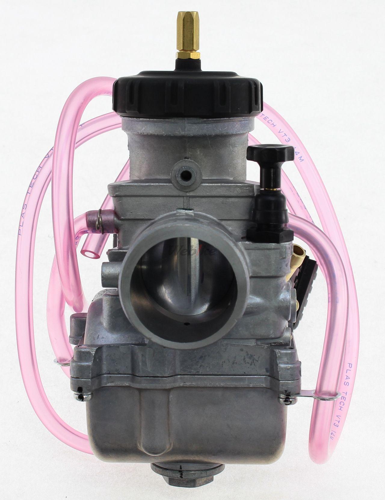 PWK化油器