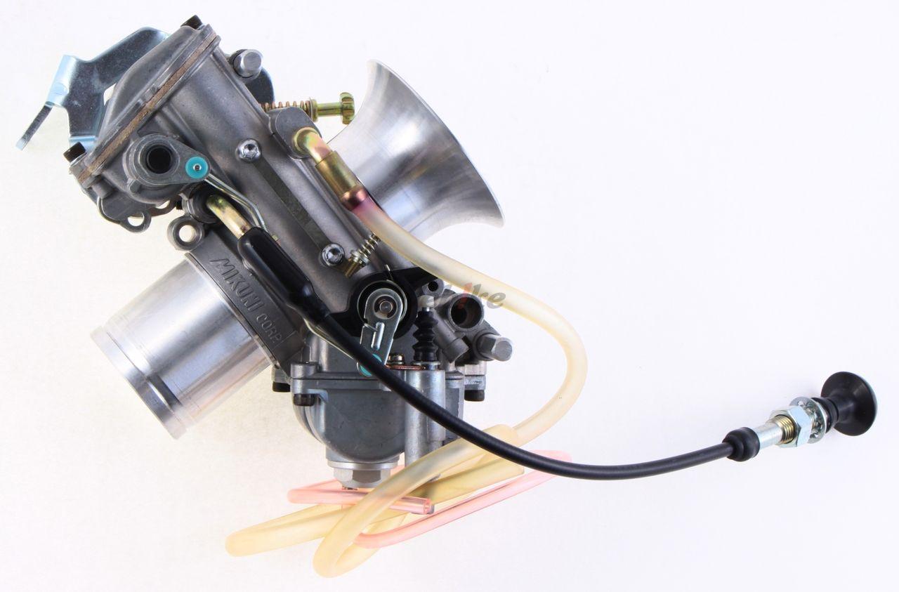 【Mikuni】TDMR化油器 - 「Webike-摩托百貨」