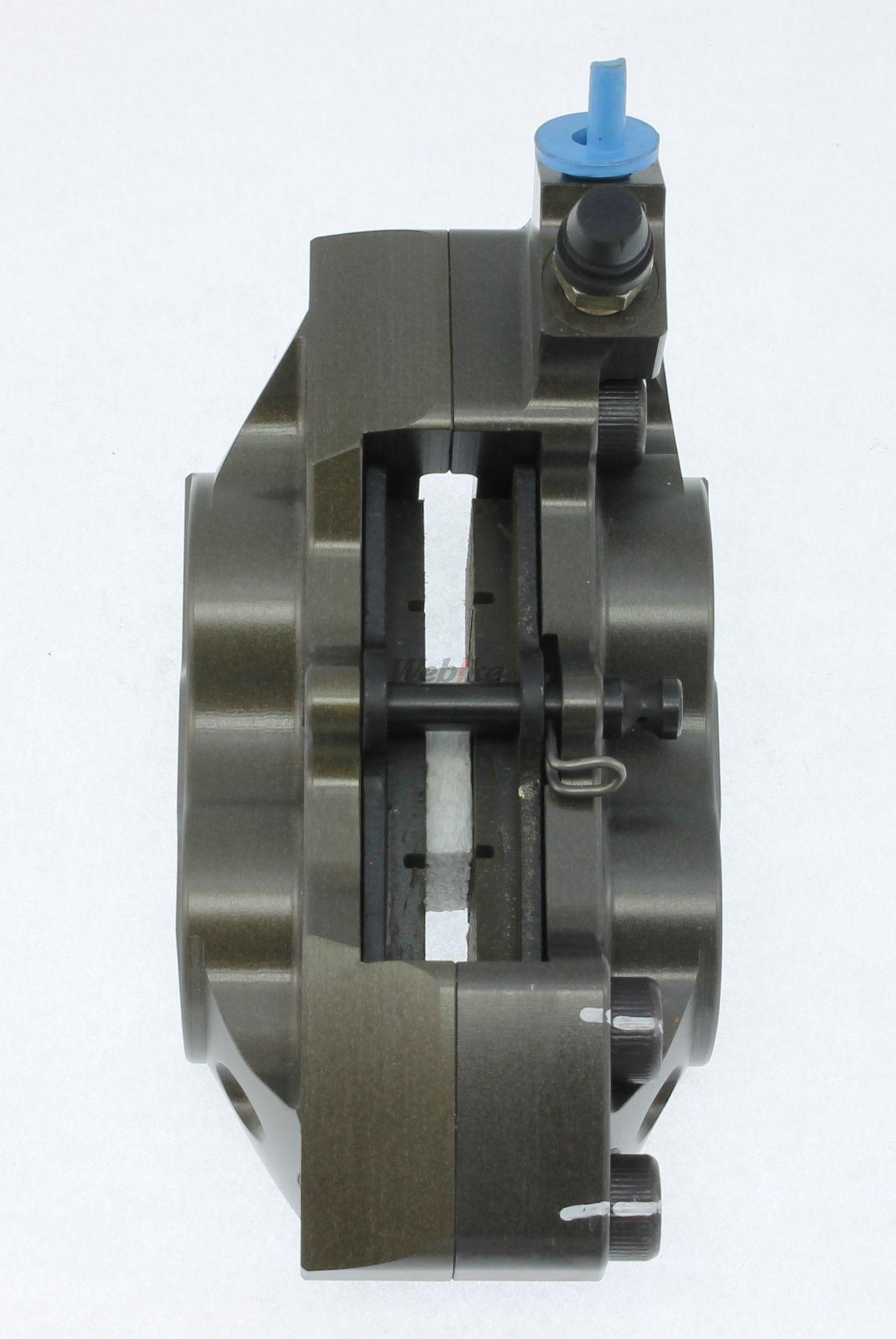 【brembo】煞車卡鉗 P4 30/34 40mm - 「Webike-摩托百貨」