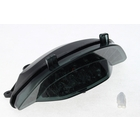 【IMPACT】LED Custom 尾燈 附方向燈功能 (燻黑色燈殼)