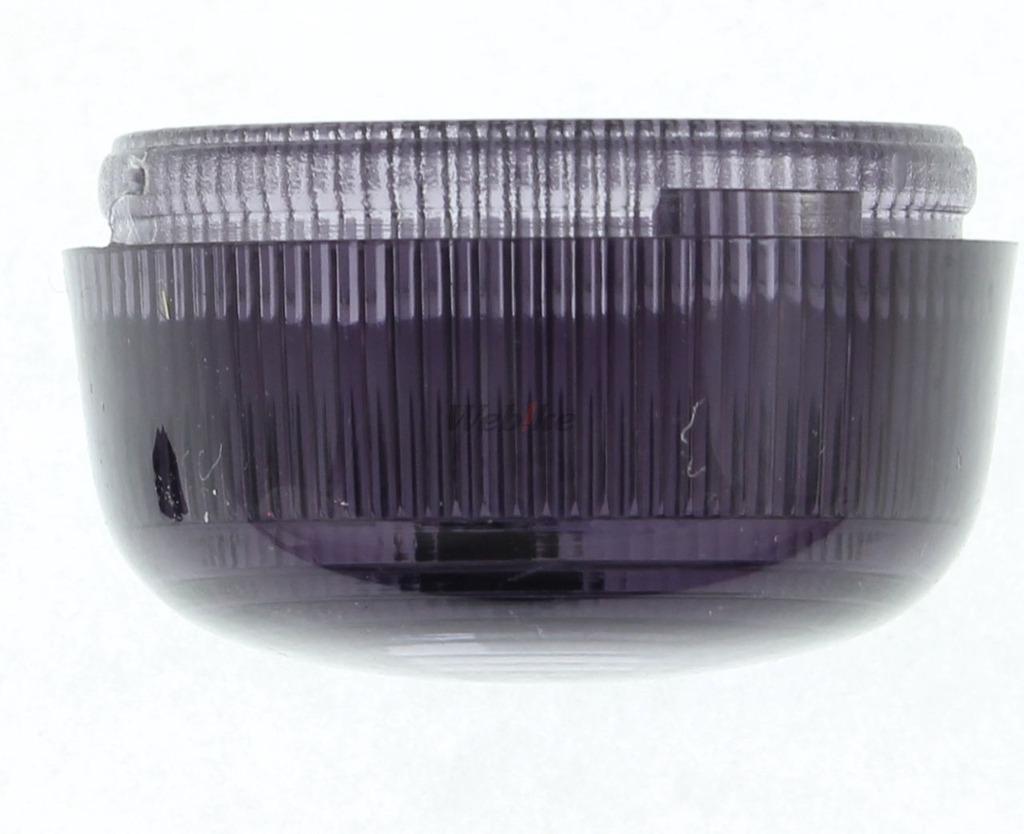 【KIJIMA】方向燈殼 燻黑 - 「Webike-摩托百貨」