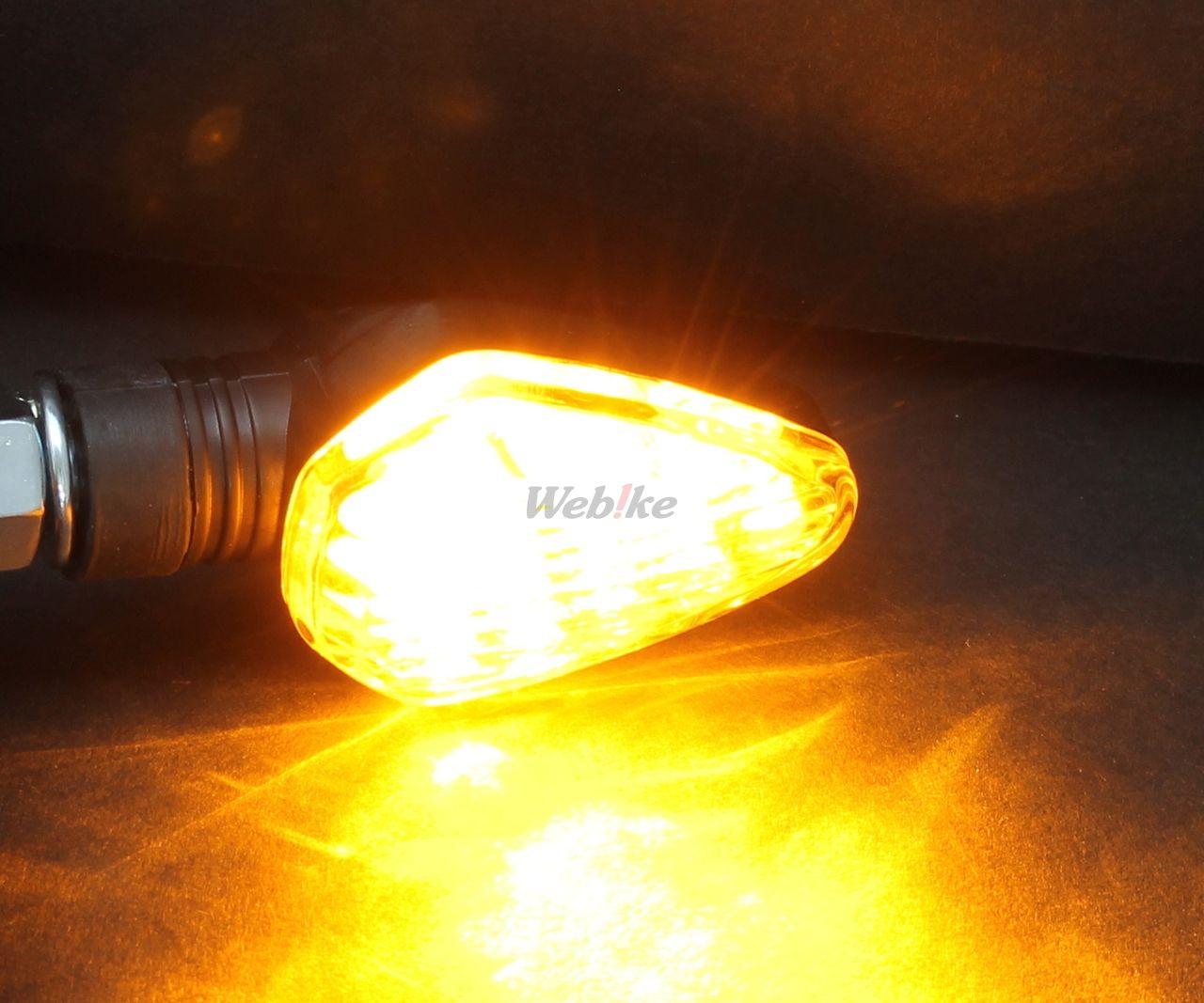 【KIJIMA】方向燈 - 「Webike-摩托百貨」