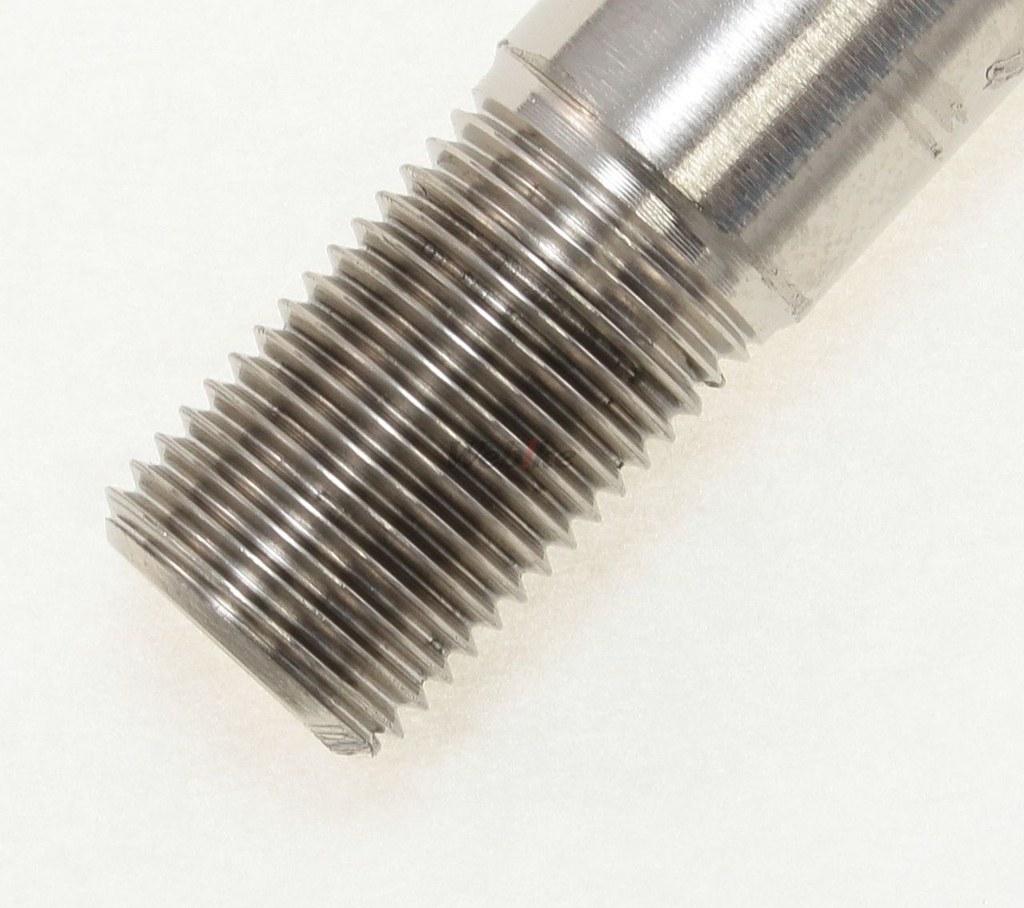 【JB POWER(BITO R&D)】中空鉻鉬合金輪軸芯螺絲 - 「Webike-摩托百貨」