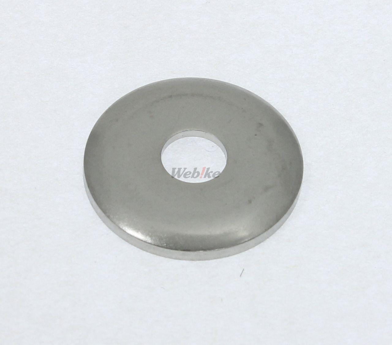 【DOREMI COLLECTION】腳踏固定墊片・螺帽組 - 「Webike-摩托百貨」
