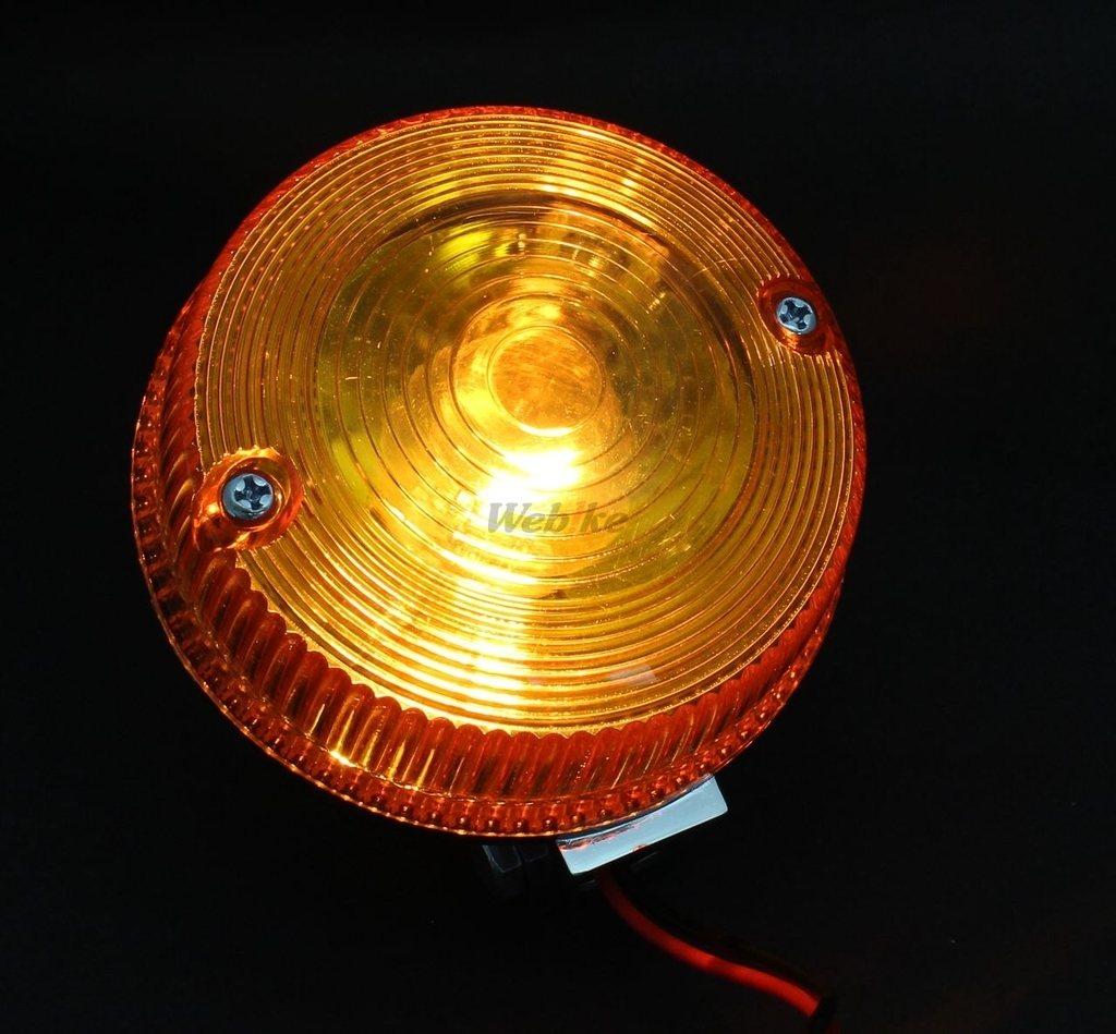 【DOREMI COLLECTION】Z2 TYPE方向燈 - 「Webike-摩托百貨」