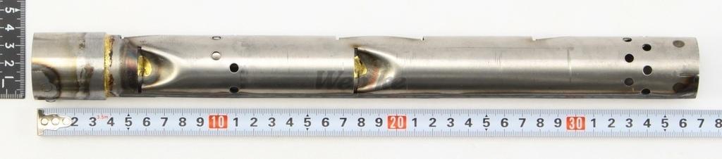【DOREMI COLLECTION】H1 消音器三角形隔板(消音塞) - 「Webike-摩托百貨」
