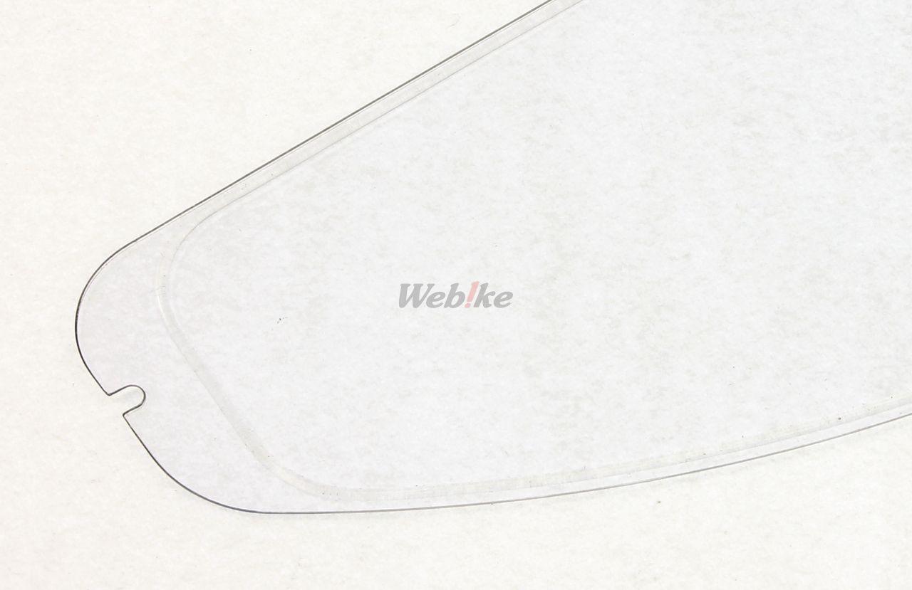 【OGK KABUTO】SAF-P 防霧貼片 - 「Webike-摩托百貨」