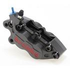 Bremboブレンボ/CNCブレーキキャリパー P4 30/34 40mm【ヨーロッパ正規輸入品】