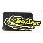 【techspec】Grip Star 通用油箱保護貼套件 Sport  Clear