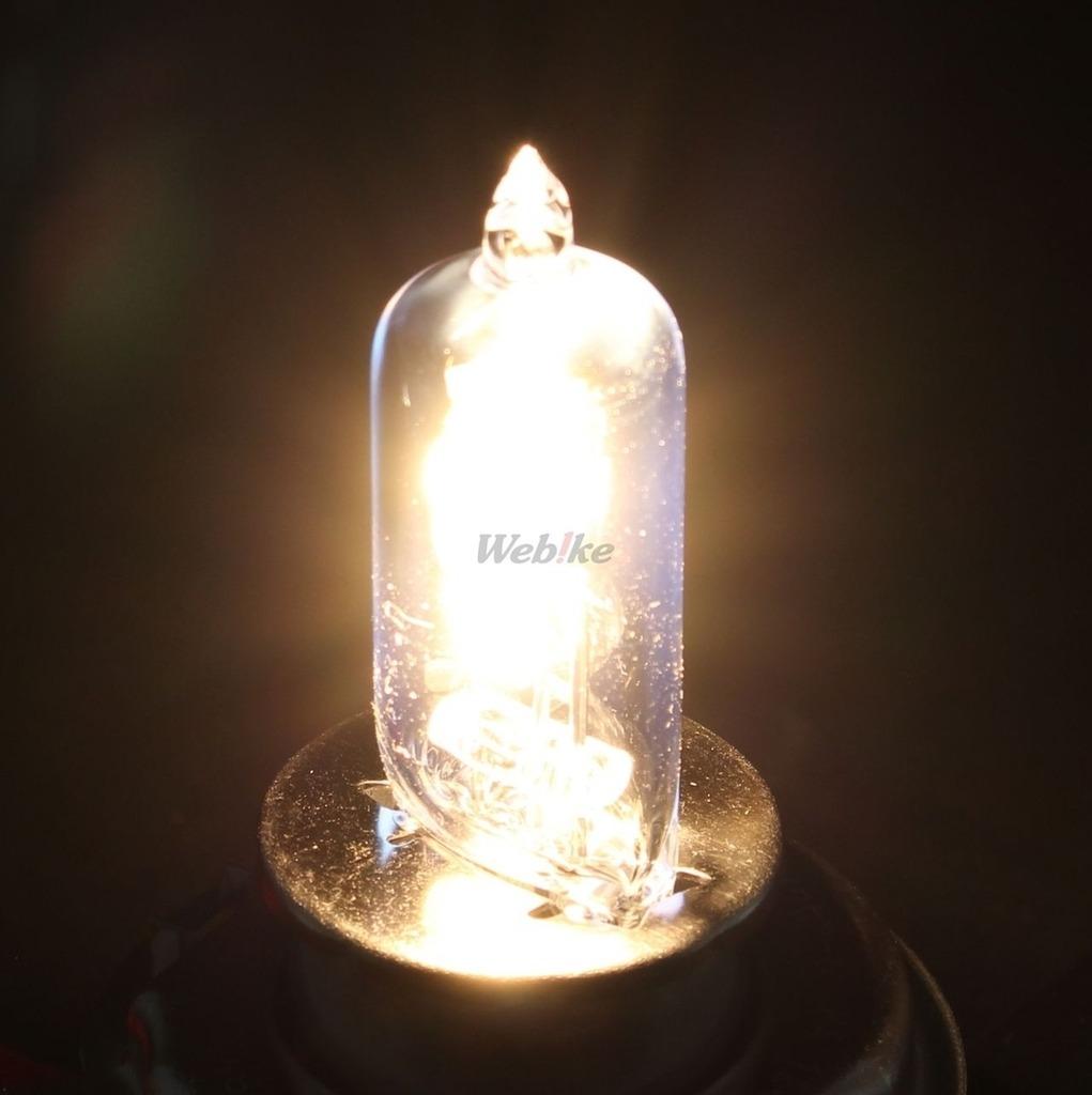 【M&H】頭燈燈泡 H4 - 「Webike-摩托百貨」