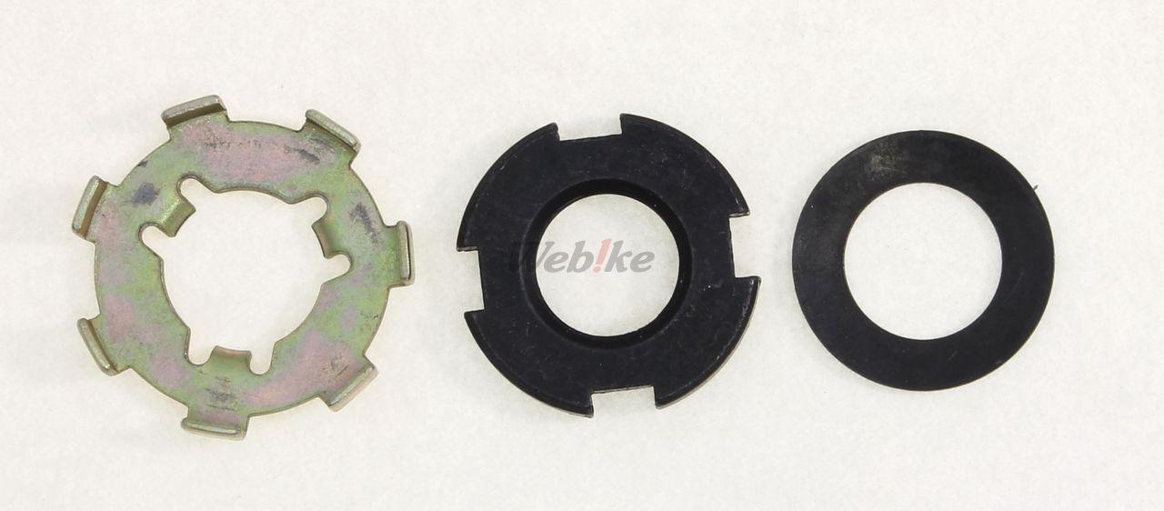 【SHIFT UP】12V Cub 強化離心式離合器套件 - 「Webike-摩托百貨」