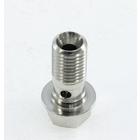 【KITACO】空芯螺絲(短)不鏽鋼