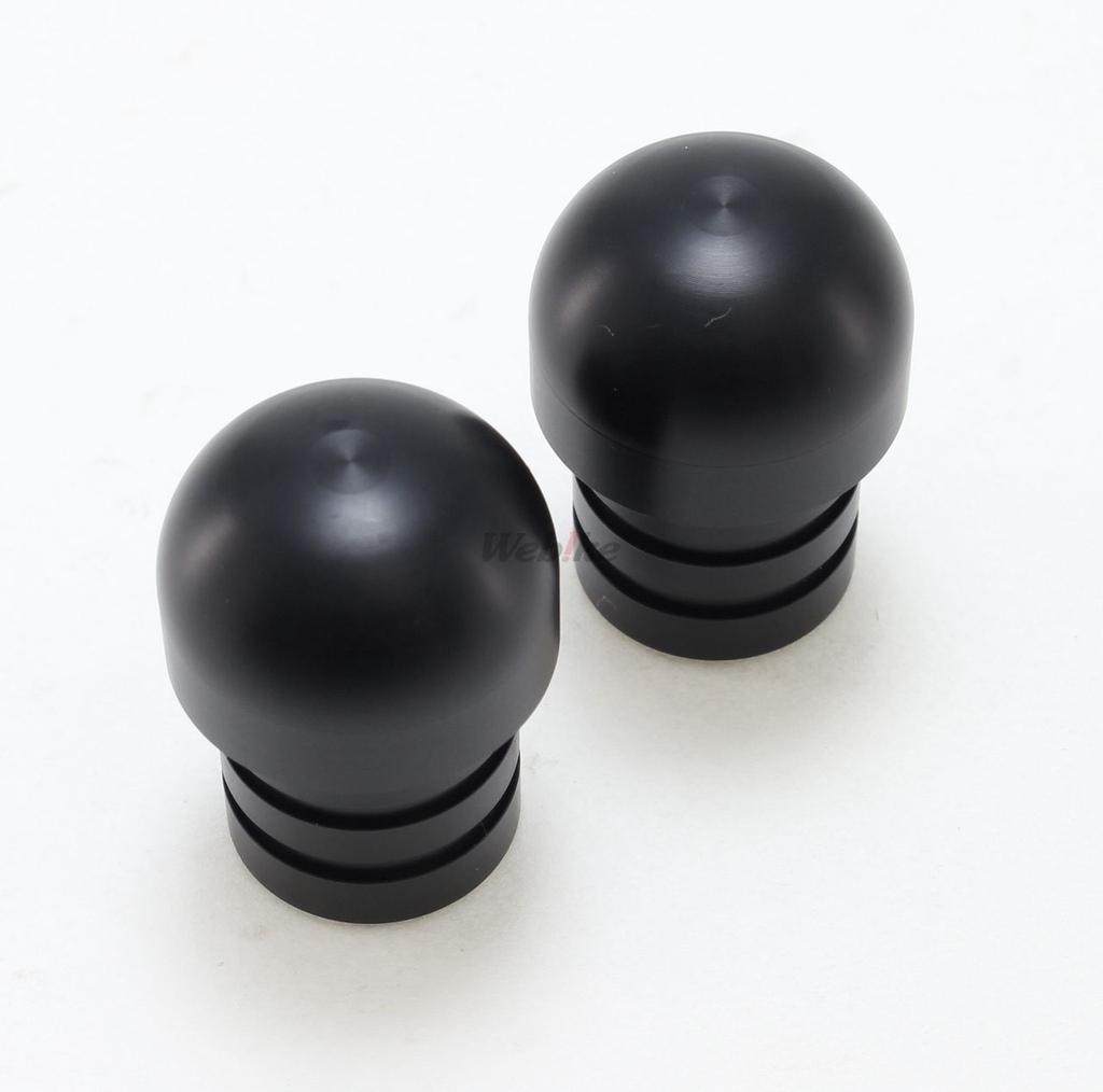 【KITACO】端子蓋(黑色) - 「Webike-摩托百貨」