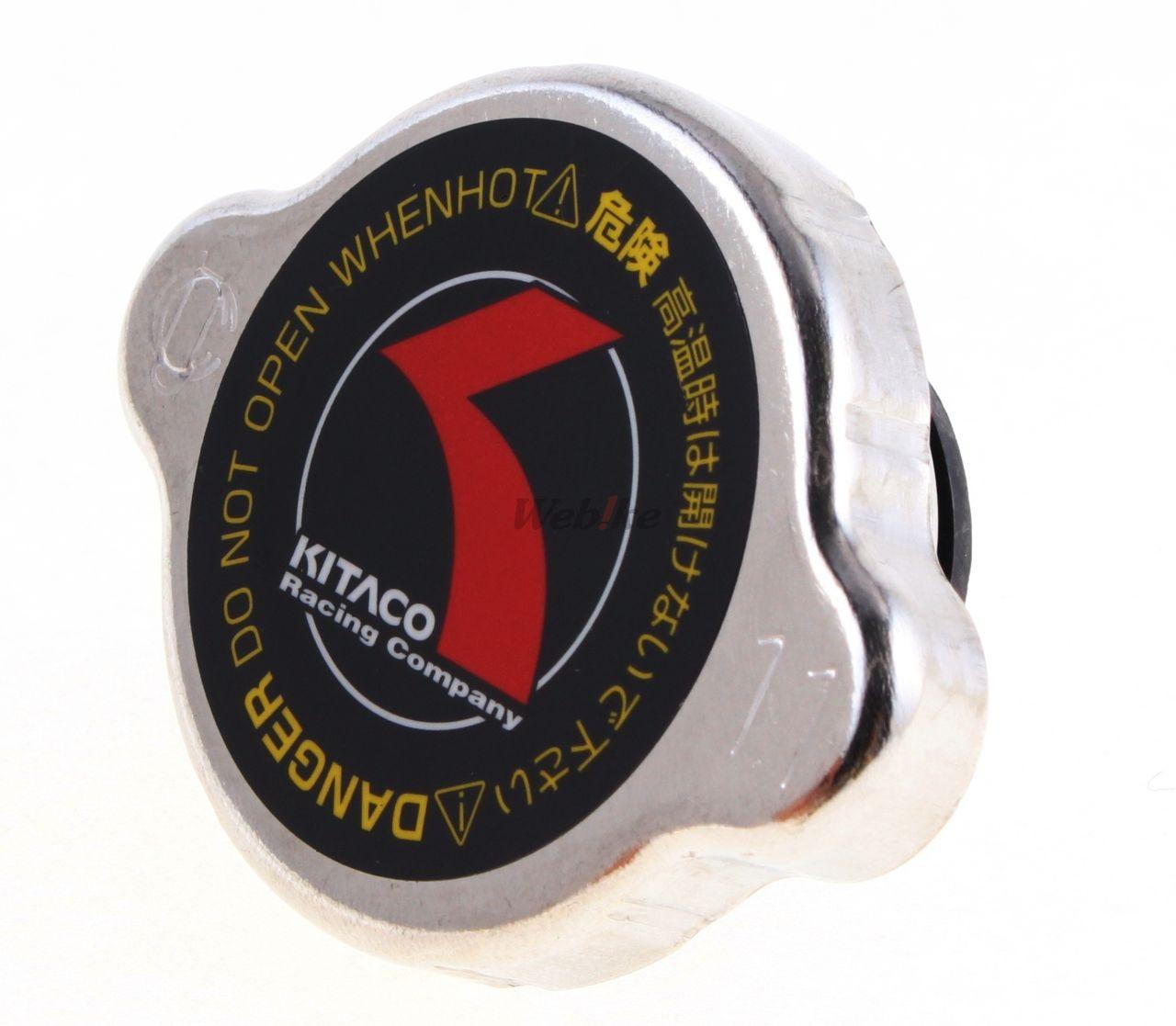 【KITACO】Super 散熱器(水箱) 蓋2 - 「Webike-摩托百貨」