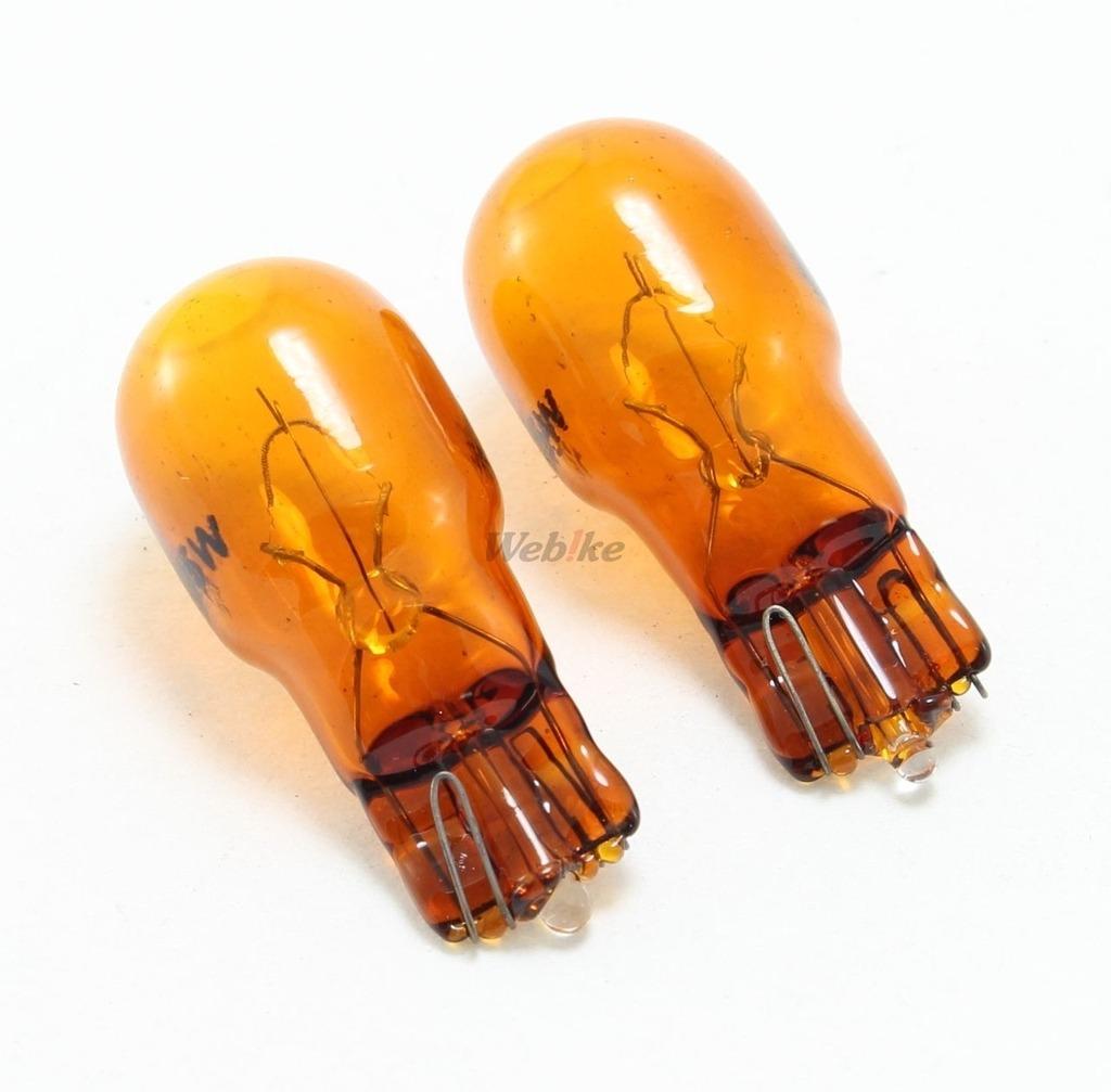 【POSH】T13(Wedge)型燈泡組 - 「Webike-摩托百貨」