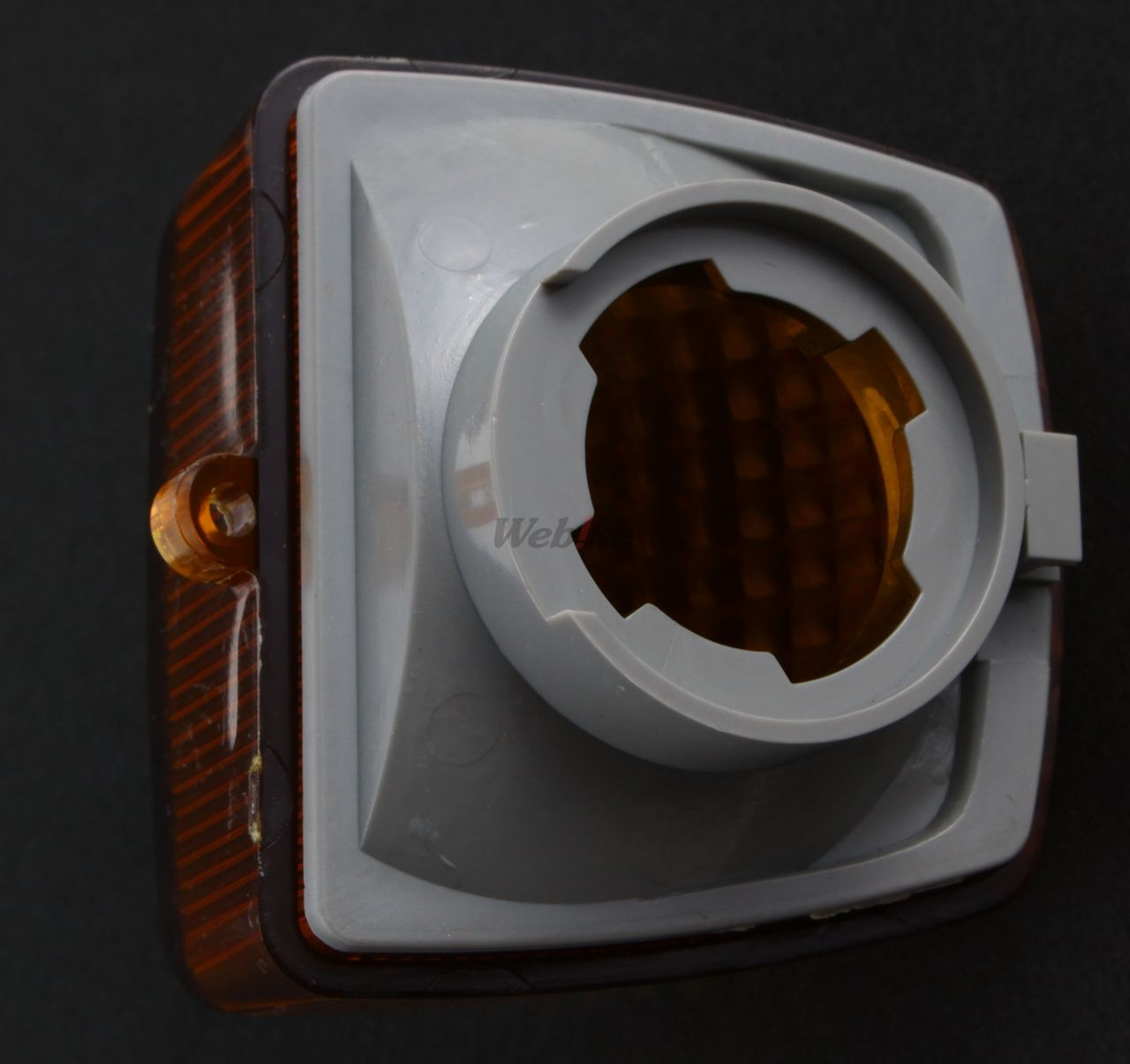 【POSH】方向燈殼 - 「Webike-摩托百貨」